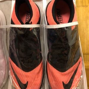 Nike pink lite run 3
